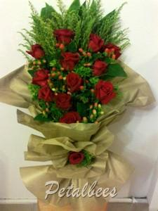 Delivery Flowers Outside Klang Valley